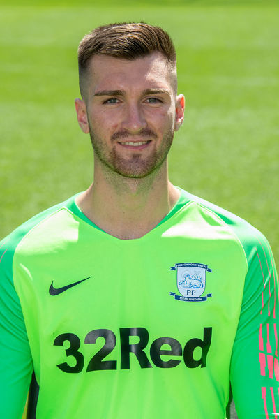 PNE Mathew Hudson. Preston North End Football Club    Mathew Hudson