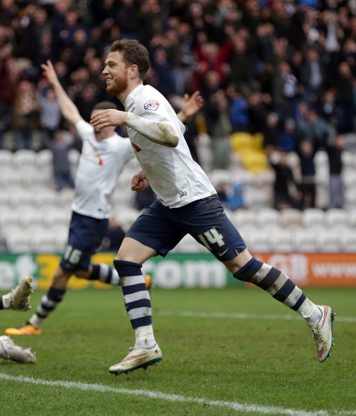 Risultati immagini per preston north end v sheffield wednesday