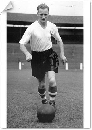 Sir Tom Finney. Preston North End Sir Tom Finney