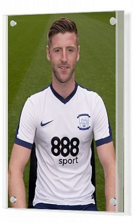 Preston North End 2016/17 Official Team Photos