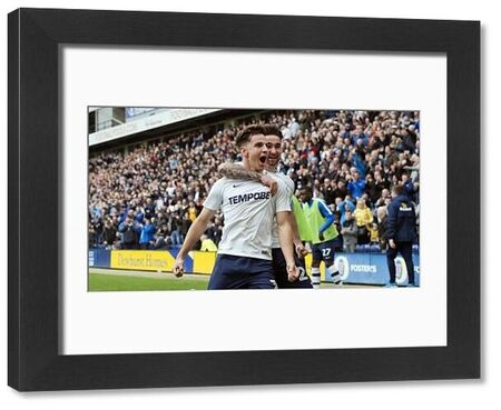 Preston North End 2017/18 Season: PNE v Sunderland, Saturday 30th September 2017