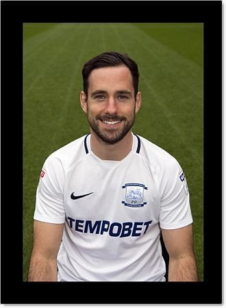 Preston North End 2017/18 Official Team Photos