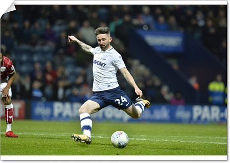 Preston North End 2017/18 Season: PNE v Bristol City, Tuesday 6th March 2018