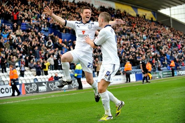 Preston North End Graham Alexander Retires