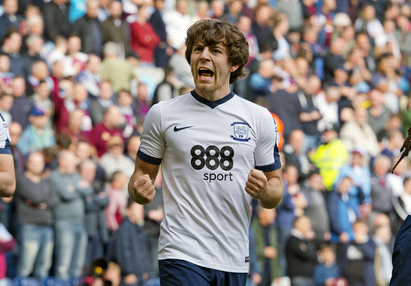 Preston North End 2016/17 Season: PNE v Aston Villa, Saturday 1st October 2016