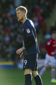 Barnsley v PNE, Saturday 4th February 2017 (Selection of 35 Items)
