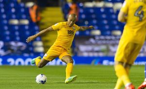 Birmingham City v PNE, Tuesday 27th September 2016