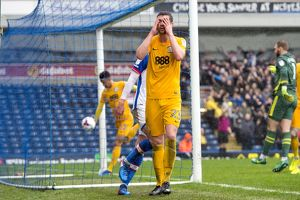 Blackburn Rovers v PNE, Saturday 18th March 2017