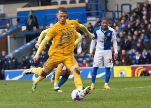 Blackburn Rovers v PNE, Saturday 2nd April, SkyBet Championship