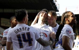 Bradford City v Preston North End - Sky Bet Football League One