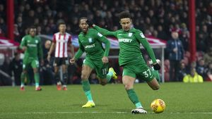 Brentford v PNE, Saturday 10th February 2018