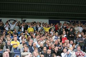 <b>PNE v Bristol City Supporter Photos</b><br>Selection of 27 items