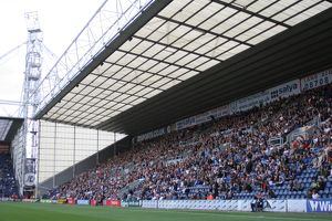 Bristol City & Supporters at Deepdale