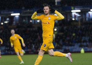 Burnley v PNE, Saturday 5th December 2015, SkyBet Championship