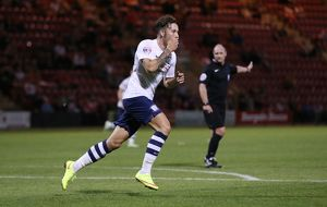 Crewe Alexandra v Preston North End - Capital One Cup First Round