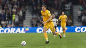 Derby County v PNE, Tuesday 15th August 2017