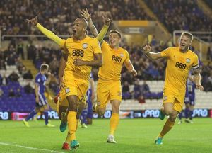 The EFL Sky Bet Championship - Birmingham City v Preston North End - Tuesday 27th