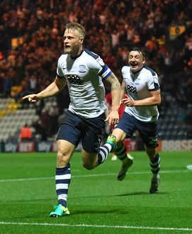 The EFL Sky Bet Championship - Preston North End v Cardiff City - Tuesday 13th September