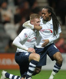Football - The Football League Sky Bet Championship - Preston North End v Rotherham