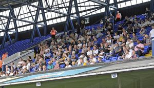 Ipswich Town v PNE, Saturday 27th August 2016