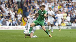 Leeds United v PNE, 12th August 2017 (Selection of 54 Items)