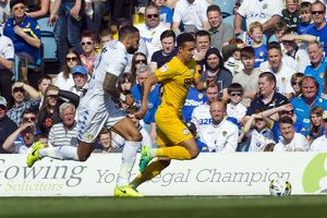 Leeds United v PNE, Saturday 8th April 2017 (Selection of 32 Items)
