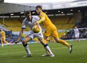 Leeds United v Preston North End, Sunday 20th December 2015, SkyBet Championship