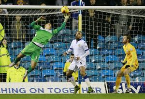 Leeds United v Preston North End - Sky Bet Football League Championship