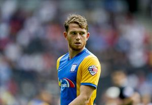 MK Dons v PNE, SkyBet Championship, Saturday 15th August 2015