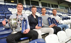 Player Of The Year Awards 2015