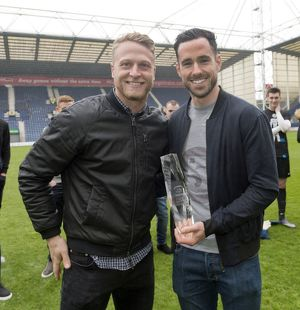 Player Of The Year Awards 2016