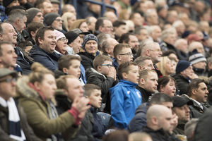 PNE Follow The Action At Deepdale