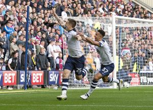 PNE v Aston Villa, Saturday 1st October 2016