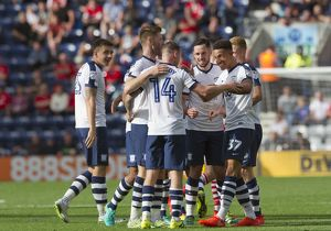 PNE v Barnsley, Saturday 10th September 2016