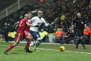 PNE v Birmingham City, Tuesday 14th February 2017