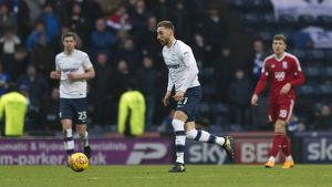 PNE v Birmingham, Saturday 20th January 2018