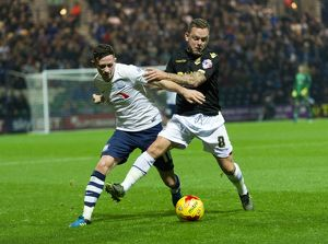 PNE v Bolton Wanderers, Saturday 31st October 2015, SkyBet Championship