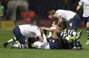 PNE v Bristol City, Tuesday 15th September 2015, SkyBet Championship