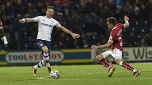 PNE v Bristol City, Tuesday 6th March 2018