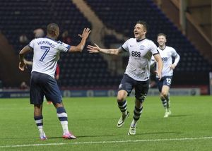 PNE v Cardiff City, Tuesday 13th September 2016