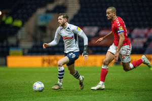 PNE v Charlton Athletic, Saturday 18th January 2020 Selection of 27 items