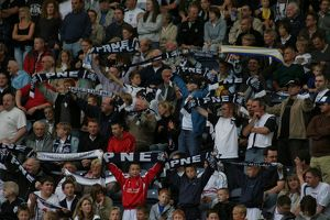 <b>PNE v Colchester (25-08-07) Supporter Images</b><br>Selection of 13 items