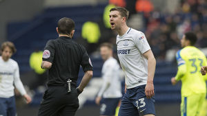 PNE v Derby County, Monday 2nd April 2018