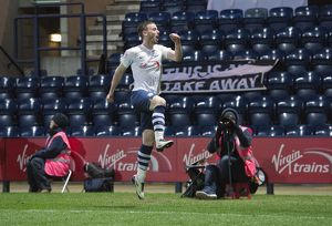 PNE v Fulham, Tuesday 5th April, SkyBet Championship