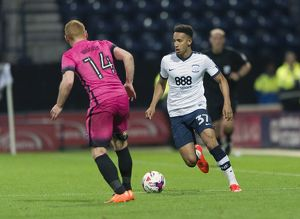 PNE v Hartlepool, Tuesday 9th August 2016