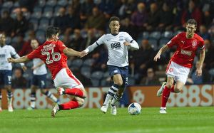 PNE v Huddersfield Town, Wednesday 19th October 2016