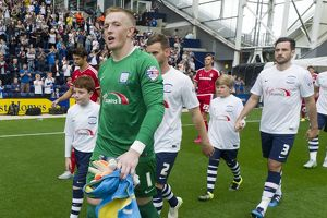 PNE v Middlesbrough, 9th August 2015, SkyBet Championship
