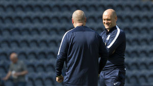 PNE v Norwich Alex Neil (1)
