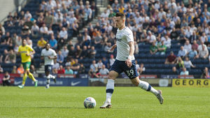 PNE v Norwich Billy Bodin (1)