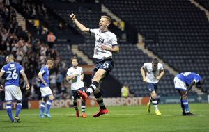 PNE v Oldham Athletic, Tuesday 23rd August 2016